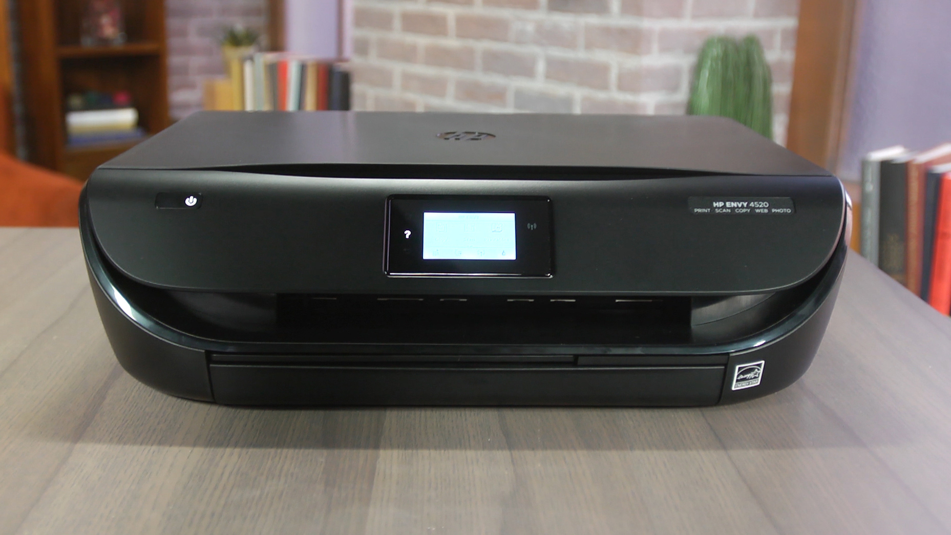 Video: A capable multifunctional printer for under $150