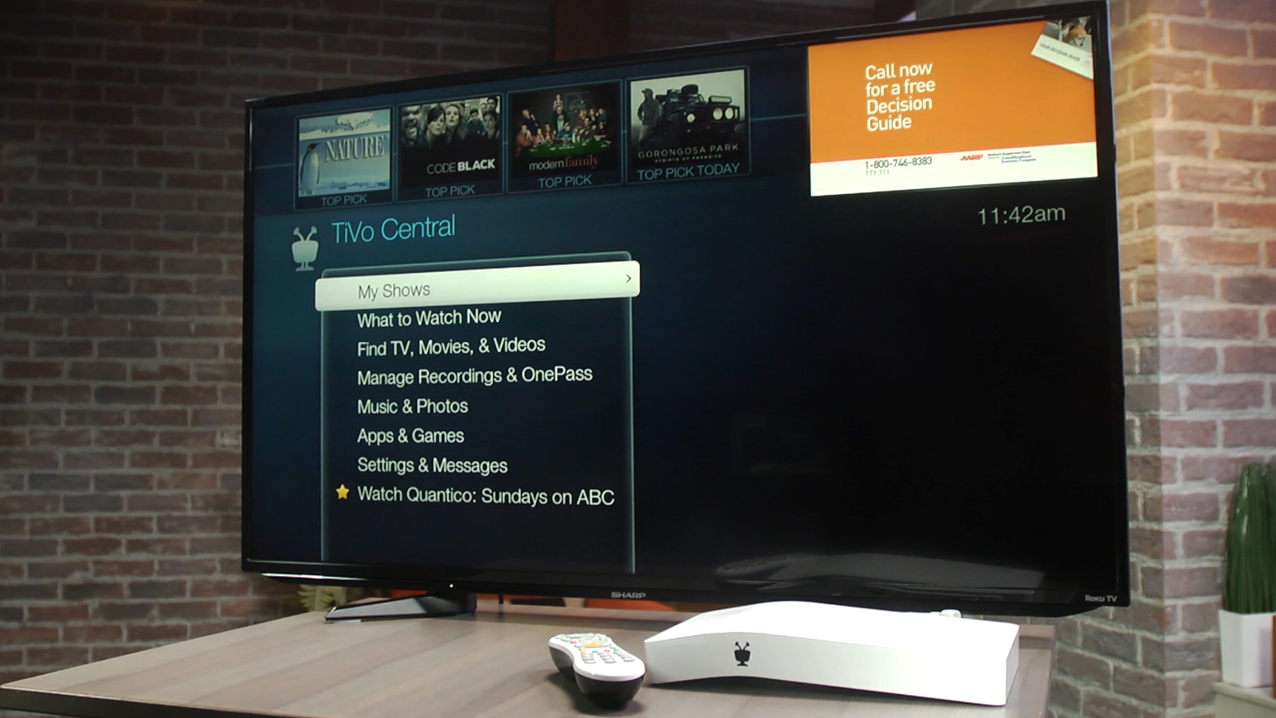 Video: TiVo Bolt DVR streams 4K and streamlines the way you watch TV