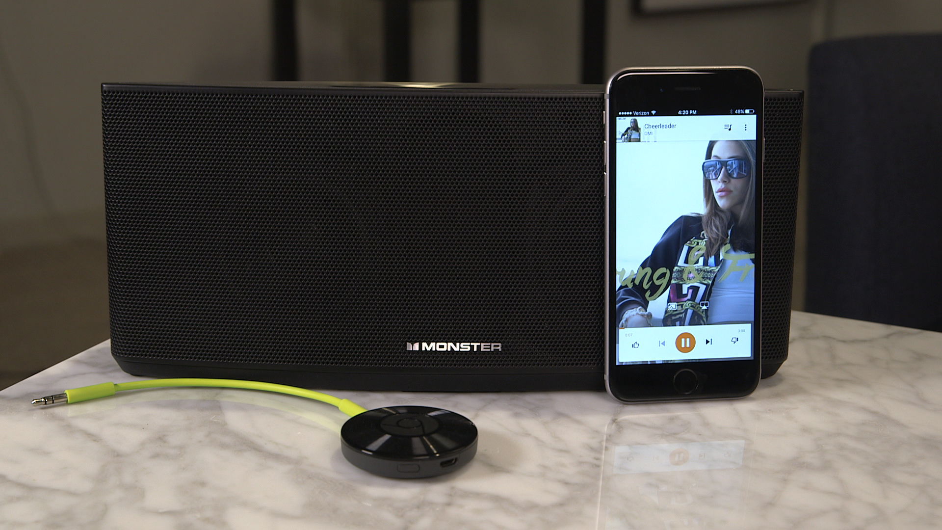 Video: How to set up Chromecast Audio