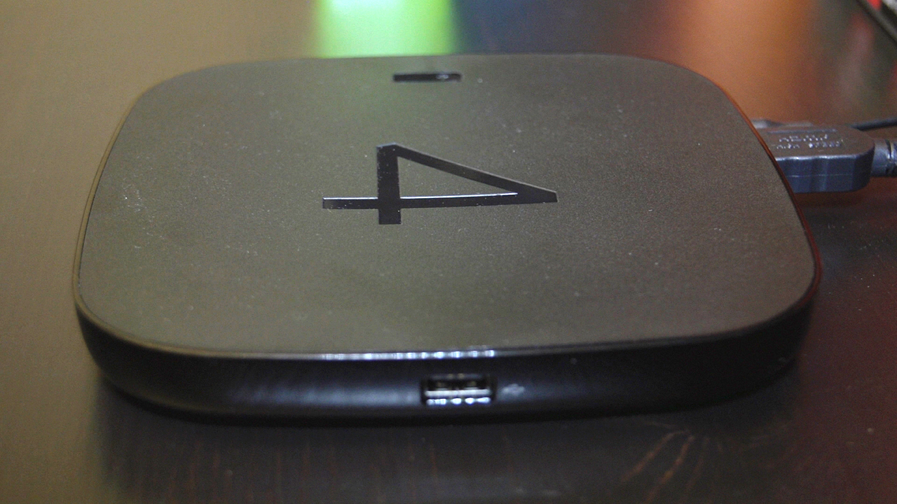 Video: Roku 4: Our favorite TV streaming system gets 4K video and a remote locator