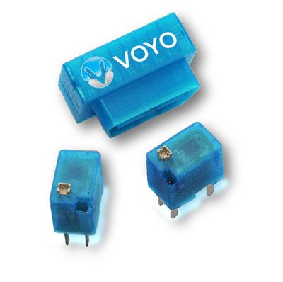 Voyo connected car system