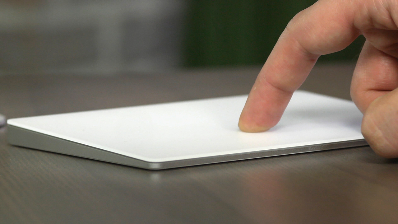 Video: Meet Apple's new keyboard, trackpad and mouse