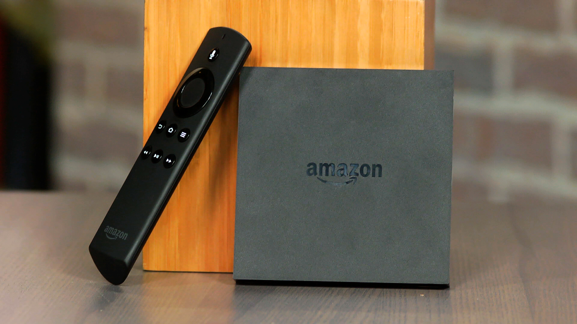 Video: Amazon Fire TV: Great for Amazon addicts but too pushy for everyone else