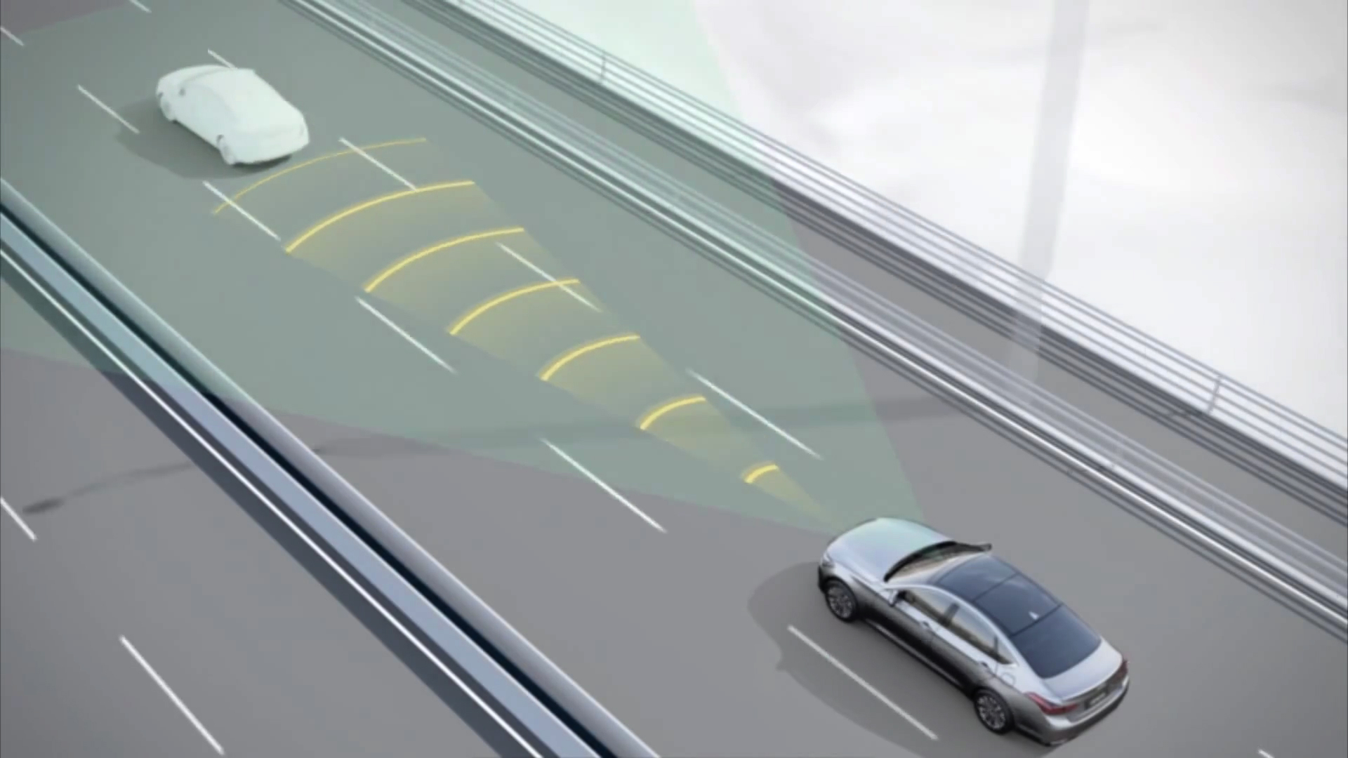 Video: Smarter Driver:  Will automatic emergency braking go mainstream?