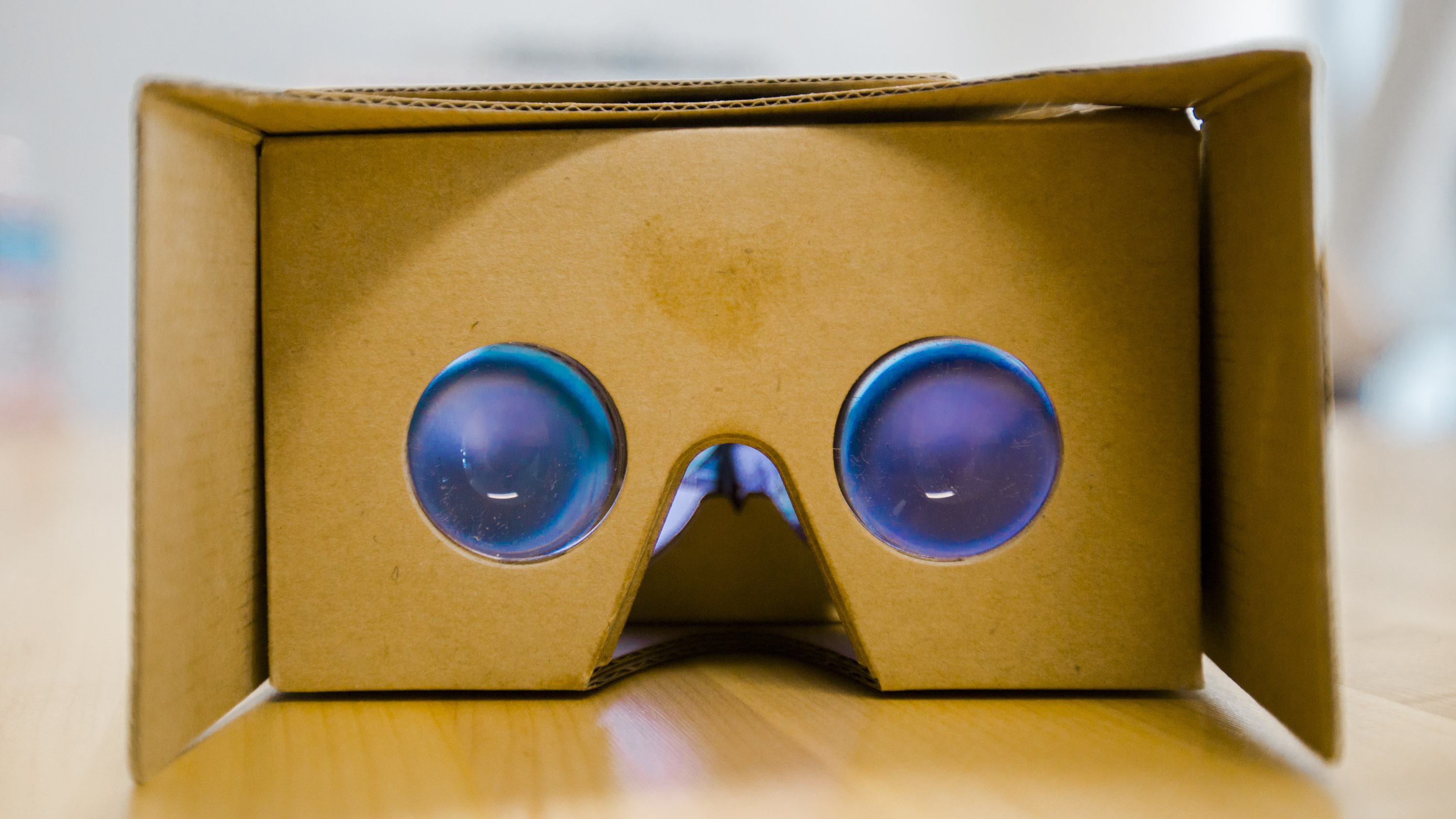 For YouTube, virtual reality means 3D video for everyone