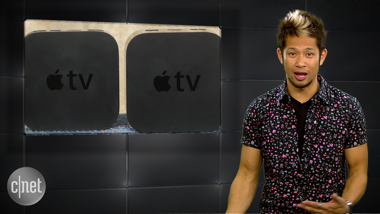 Video: Brian Tong's new Apple TV review