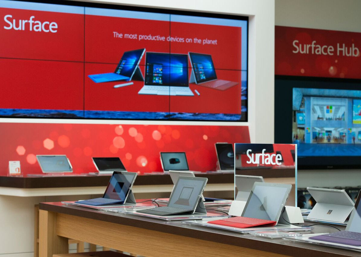 Video: Surface makes Microsoft money while the iPhone may be in trouble
