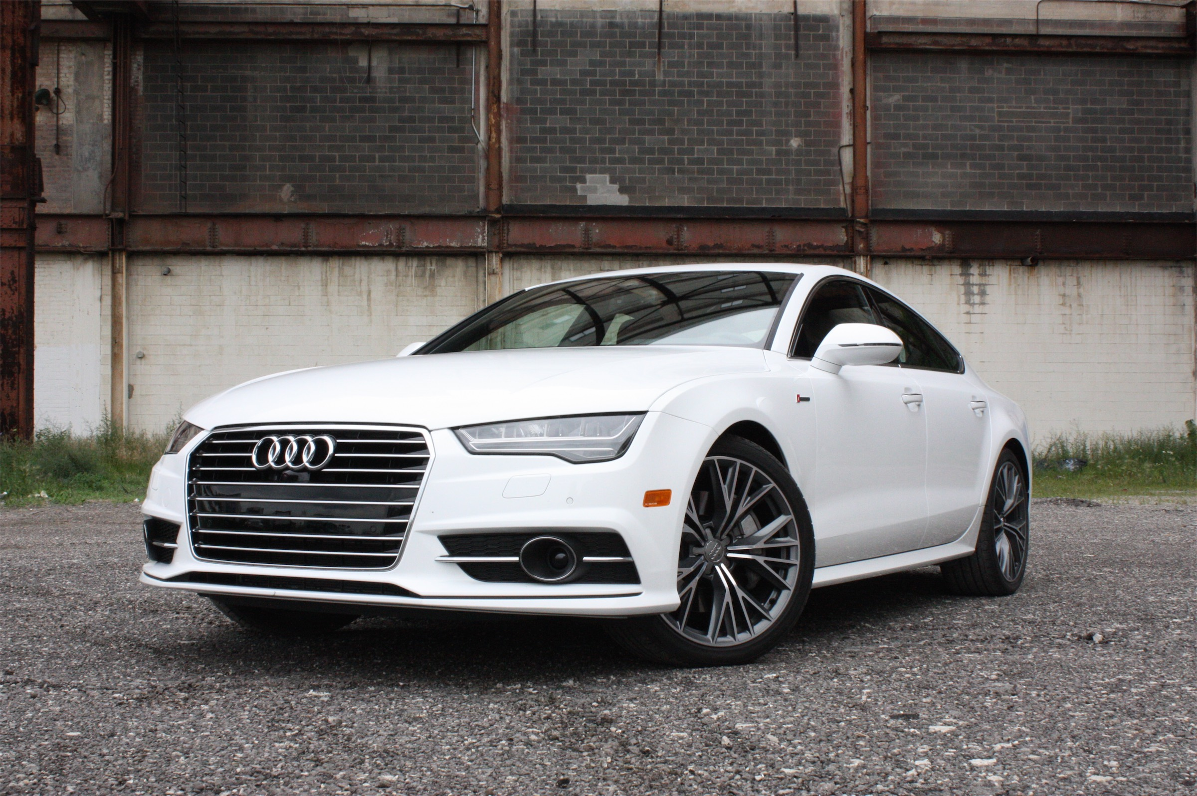 2016 audi a7 review cnet. Black Bedroom Furniture Sets. Home Design Ideas