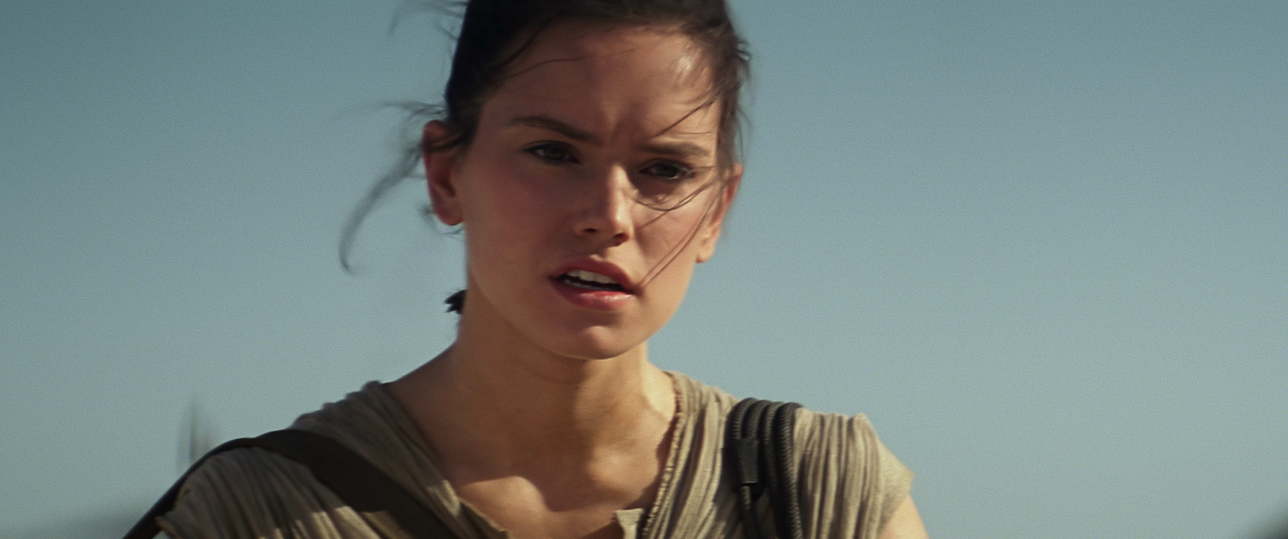 <p>Star Wars: The Force Awakens</p><p>Ph: Film Frame</p><p>©Lucasfilm 2015</p>