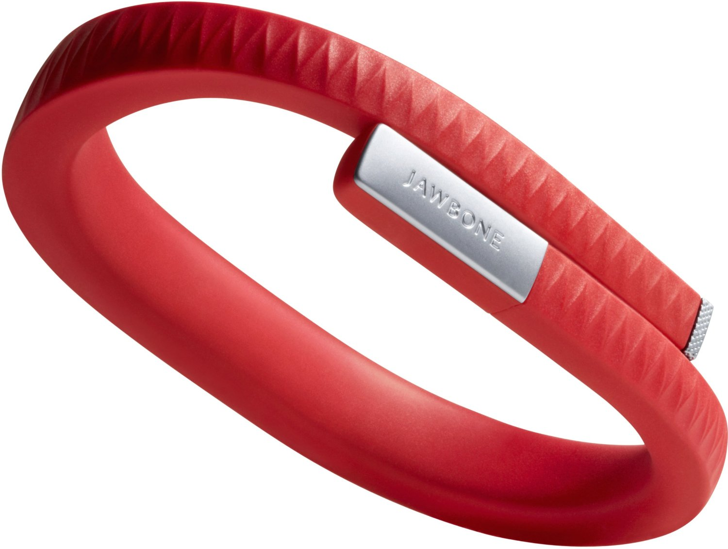 Jawbone Up (red, large)