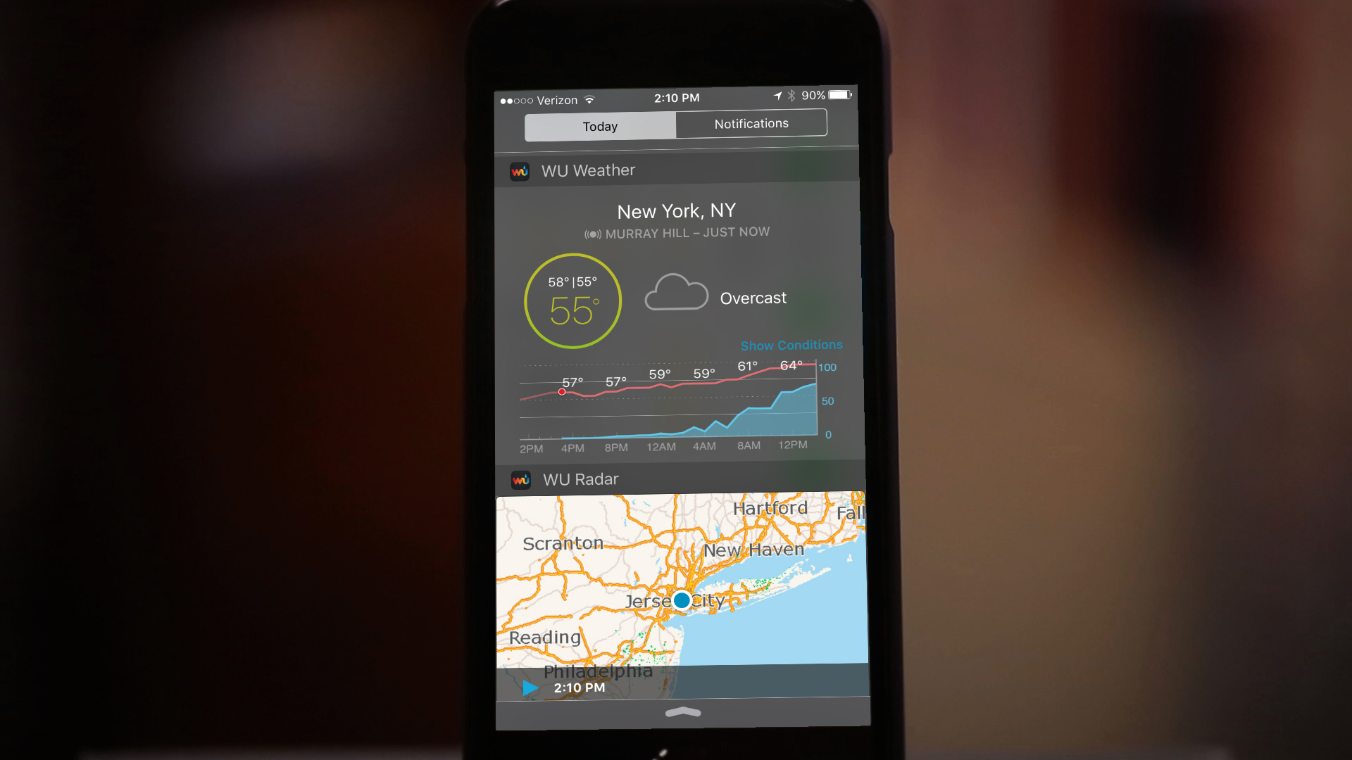 Video: Top 5 iOS widgets you should use