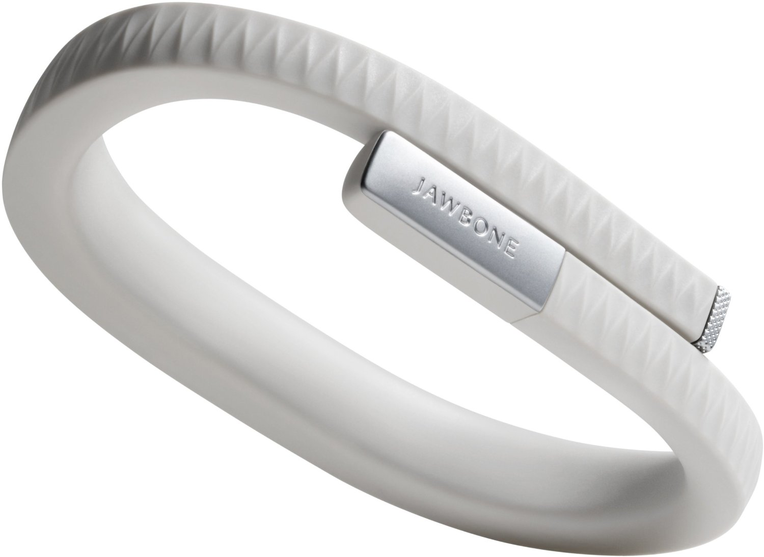 Jawbone Up (Large - light grey)