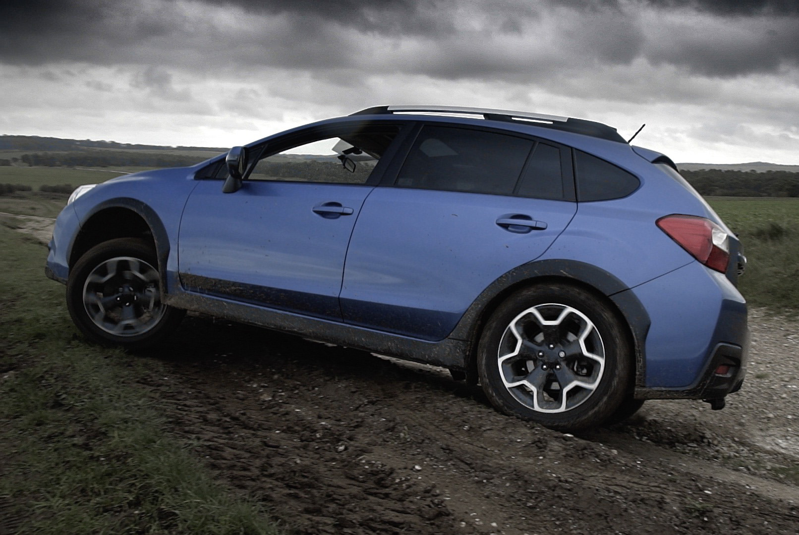 Video: Why do so many of us still buy cars with off-road abilities?