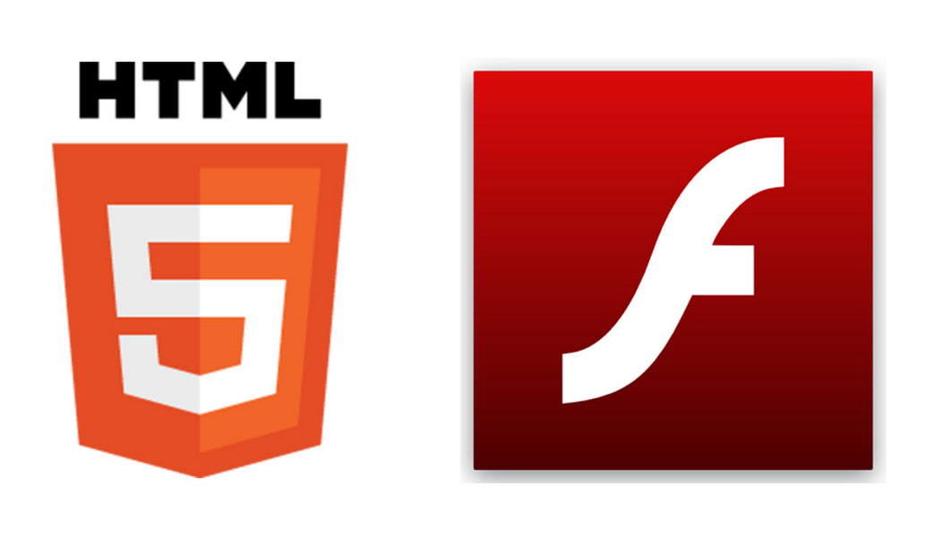 <p>HTML, a seminal standard for building websites, is gradually replacing Adobe Systems' Flash for graphics, animation and video.</p>