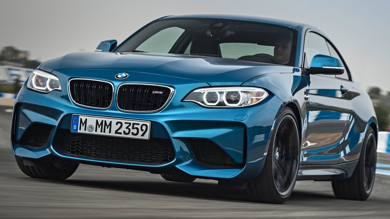 Video: All about the BMW M2, from the specs to the sound