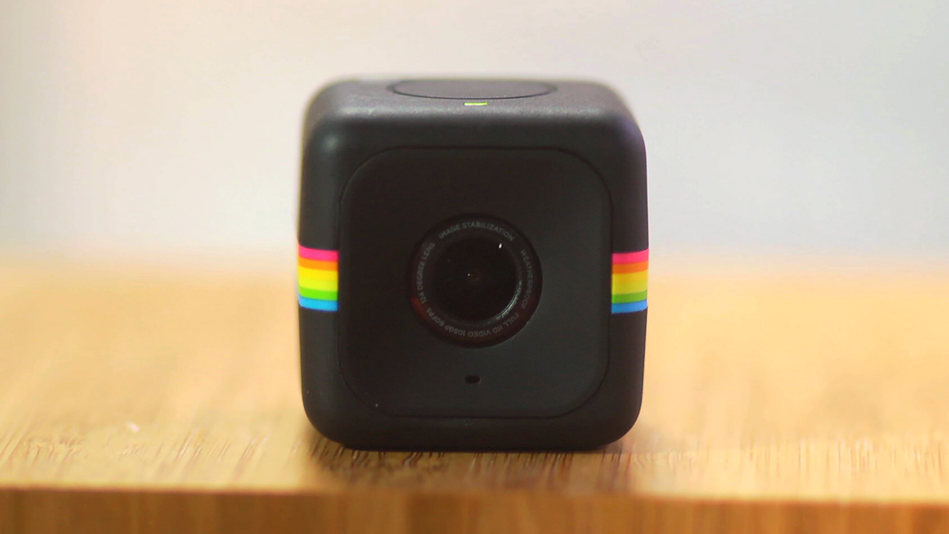 Video: Polaroid's Cube+ camera more useful thanks to Wi-Fi
