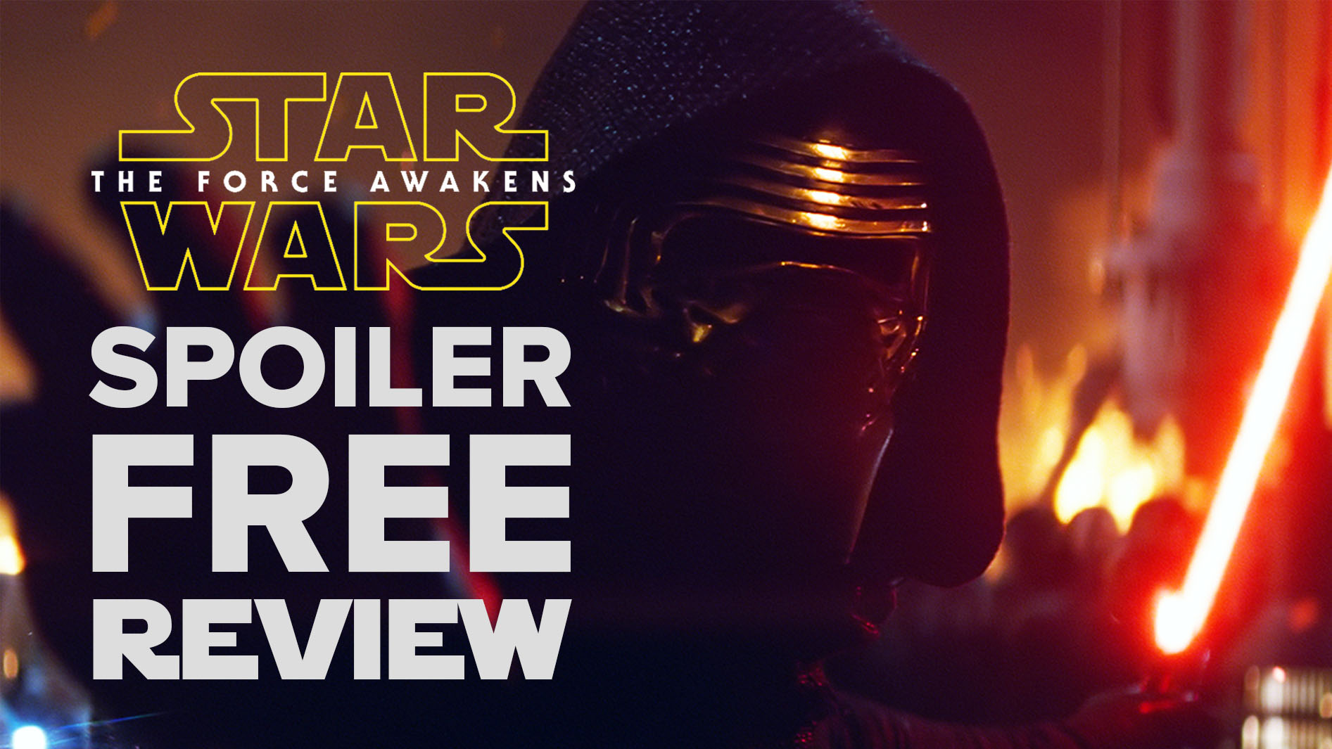 Video: 'Star Wars: The Force Awakens' spoiler-free review