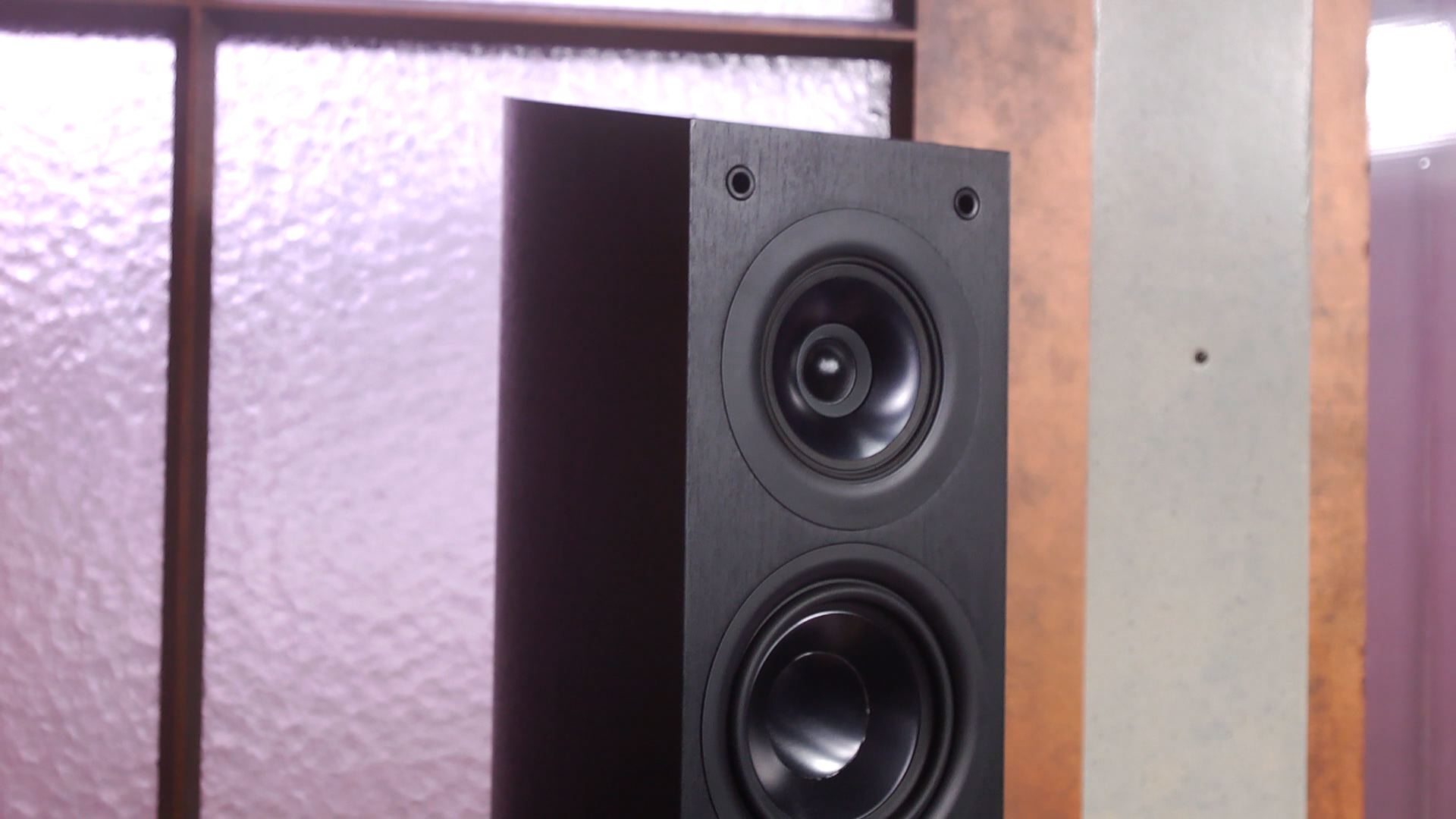 Video: Pioneer Elite SP-EFS73 speakers do Atmos and hi-fi with aplomb