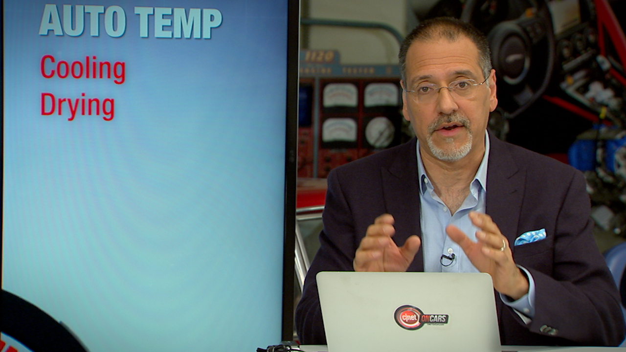 Video: Your Emails: How does the auto climate control affect fuel efficiency?