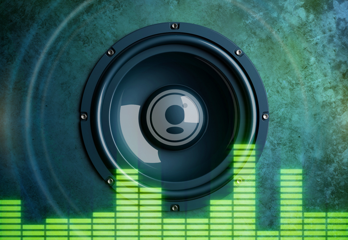 Gracenote Dynamic EQ image