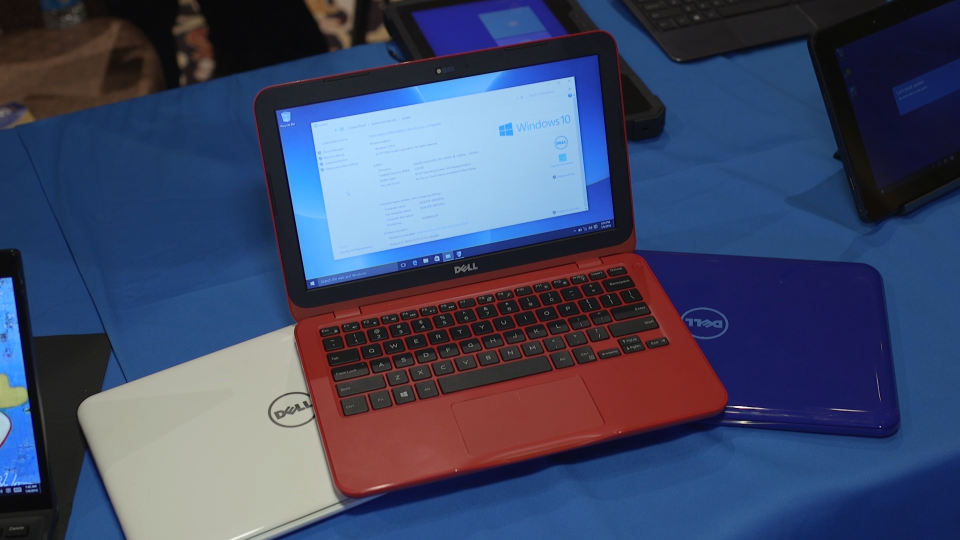 Video: Dell's $199 Inspiron 11 3000 looks like a solid budget laptop