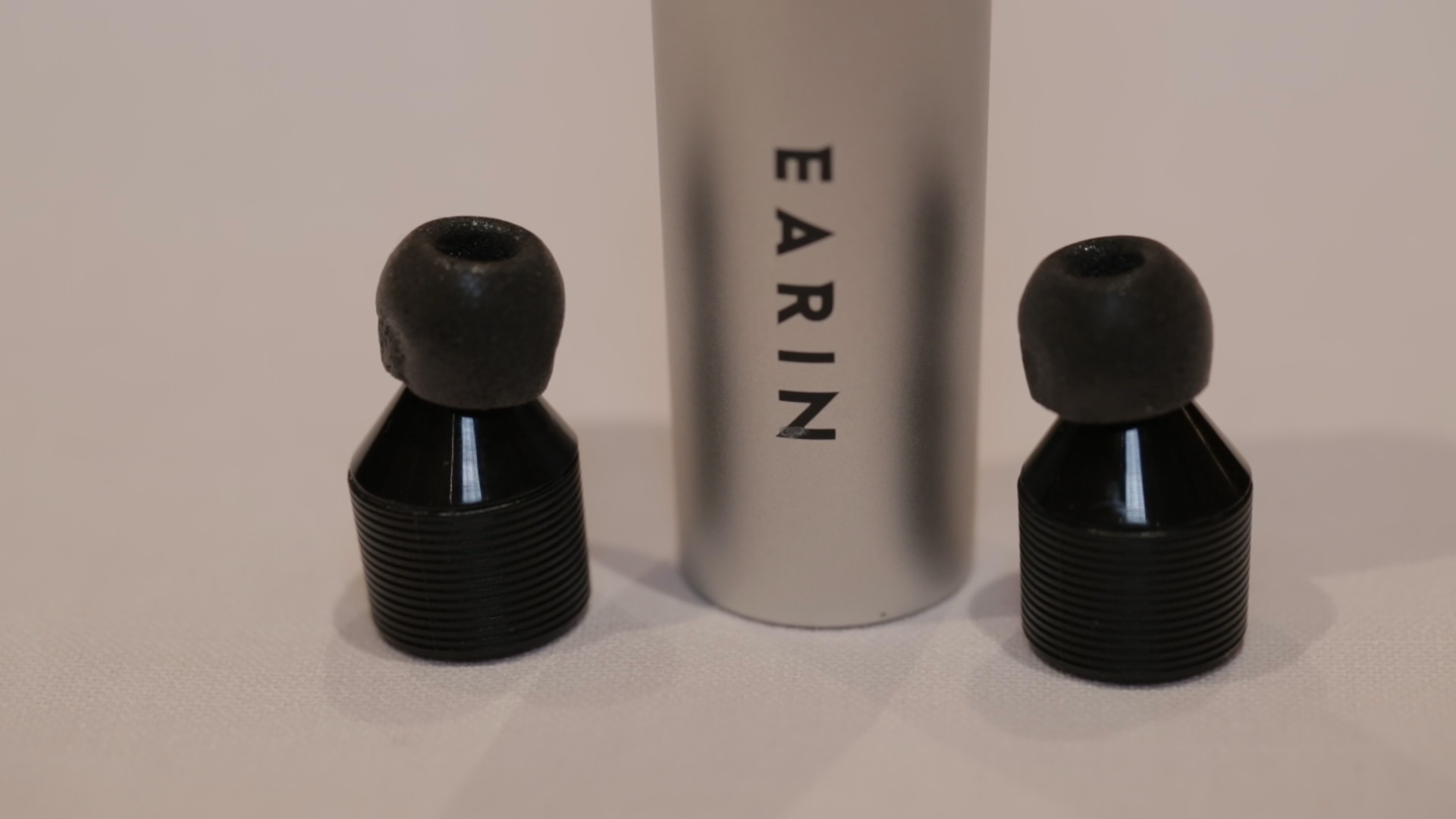 Video: These tiny, wireless earbuds come at a big price
