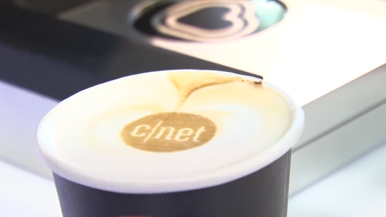 Video: The fun, wacky side of CES