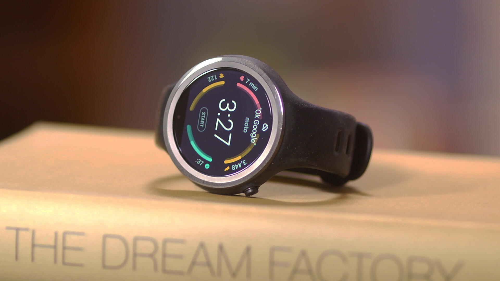 Video: The Moto 360 Sport isn't the running smartwatch you are looking for