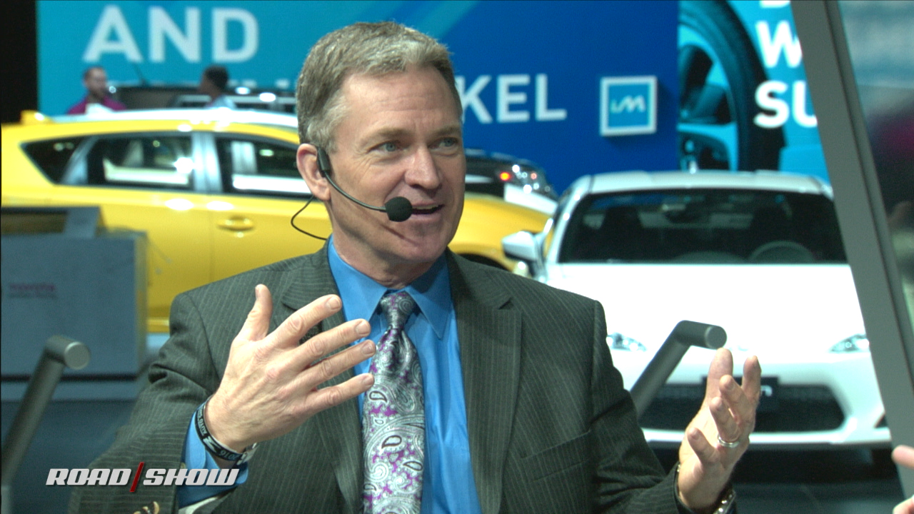 Video: What is the Detroit Auto Show?