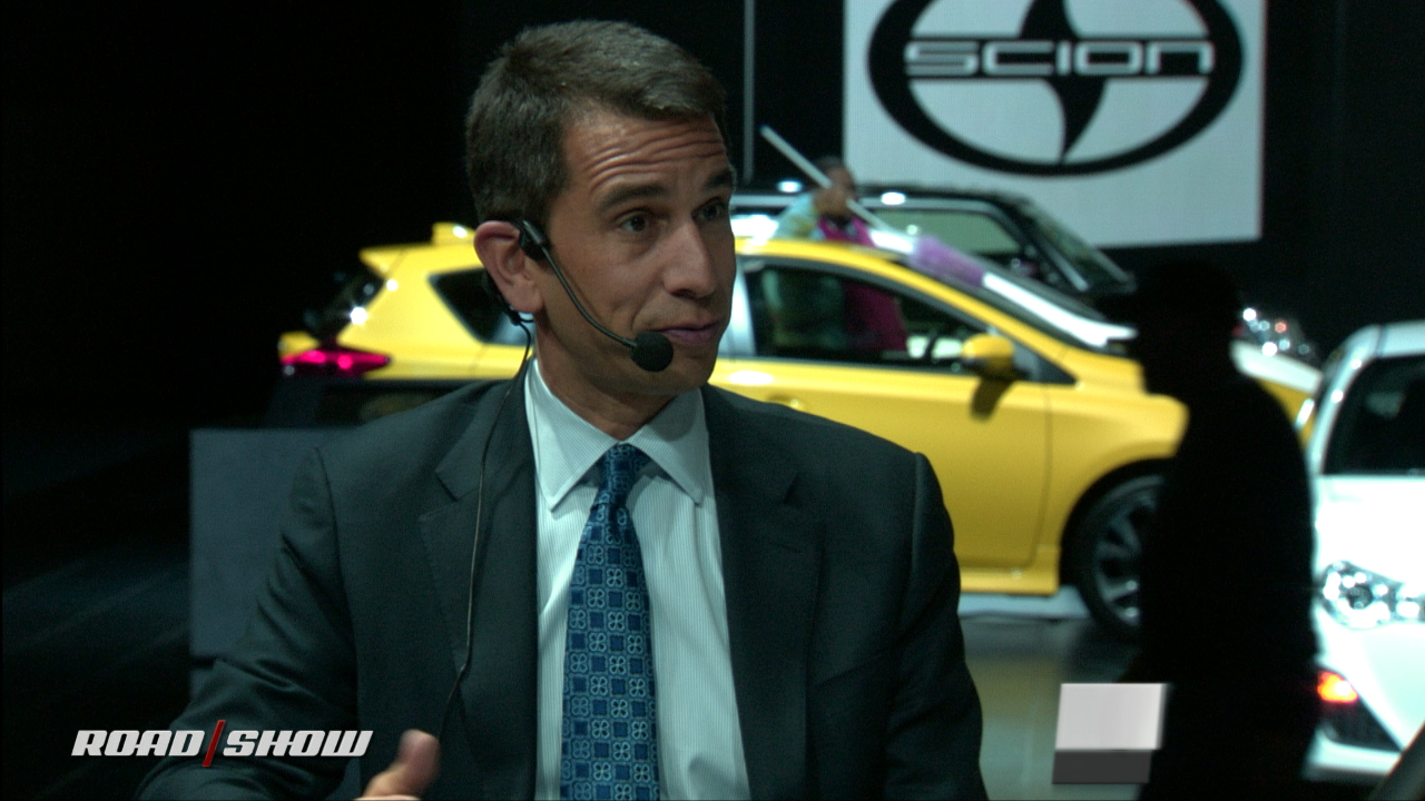Video: Porsche COO Joe Lawrence talks turbos and more
