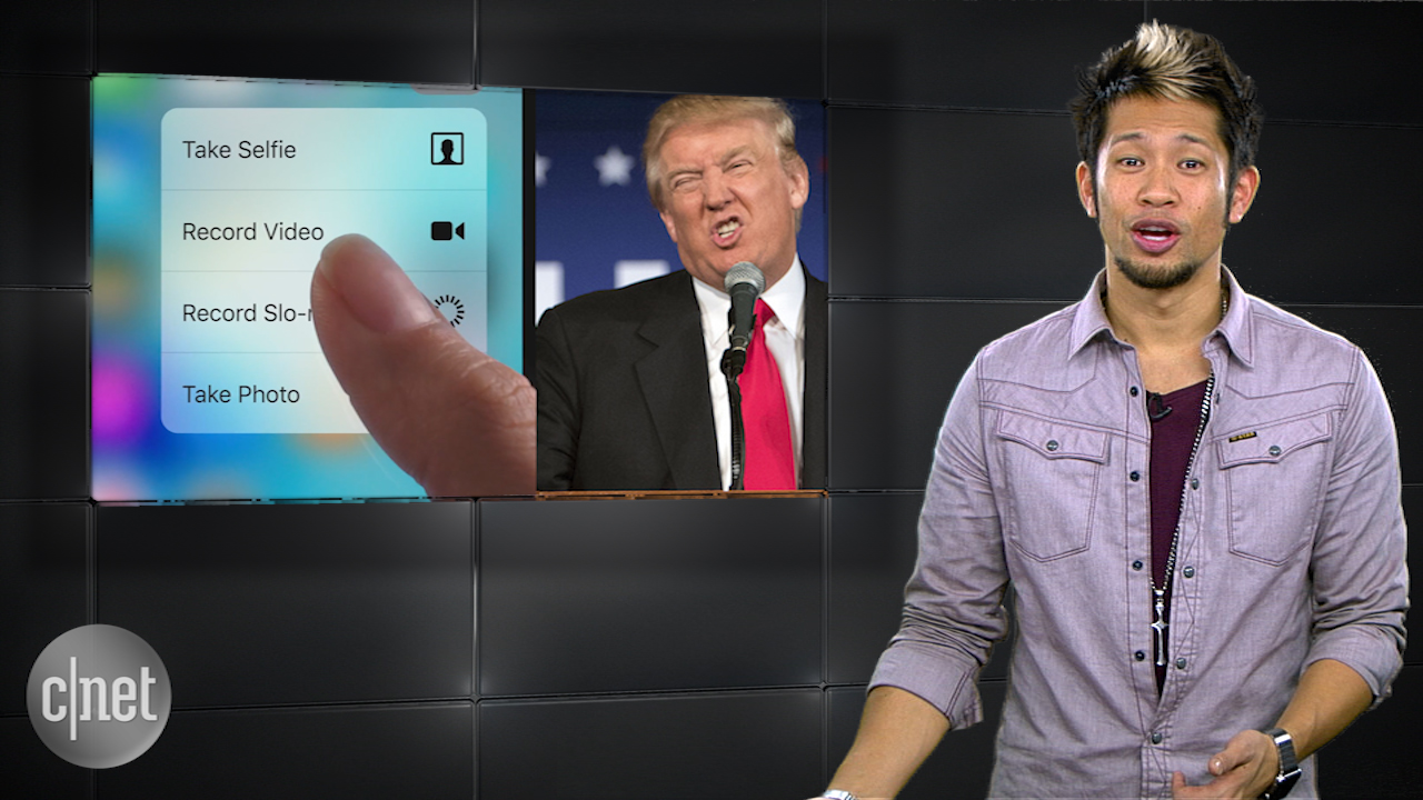 Video: Why Donald Trump would make your next iPhone a lot more expensive