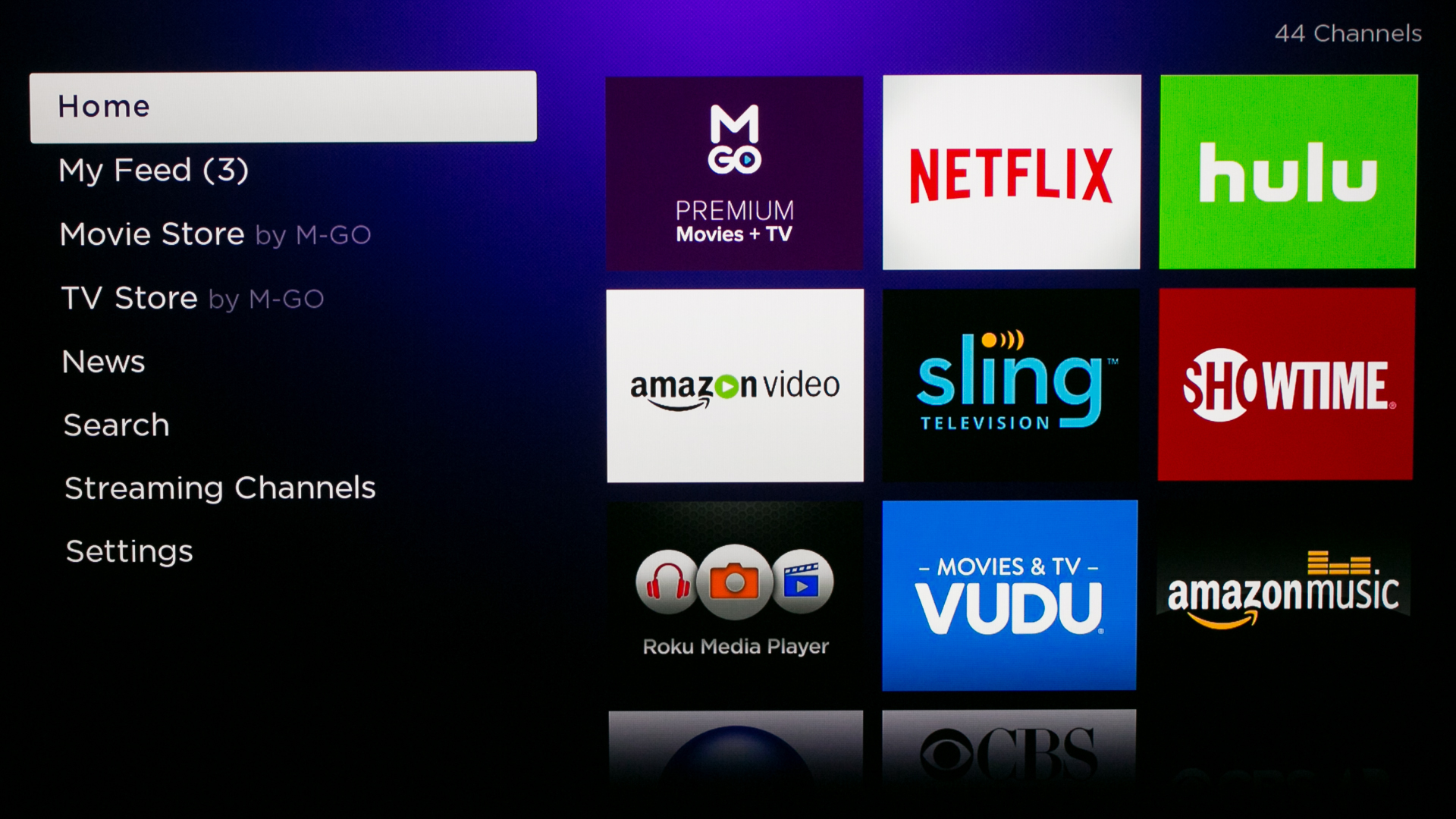 Video: The 5 best streaming video services not named Netflix