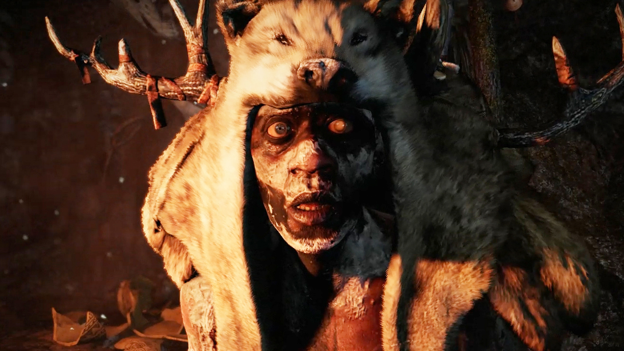 Video: 6 ways Far Cry Primal breaks series tradition