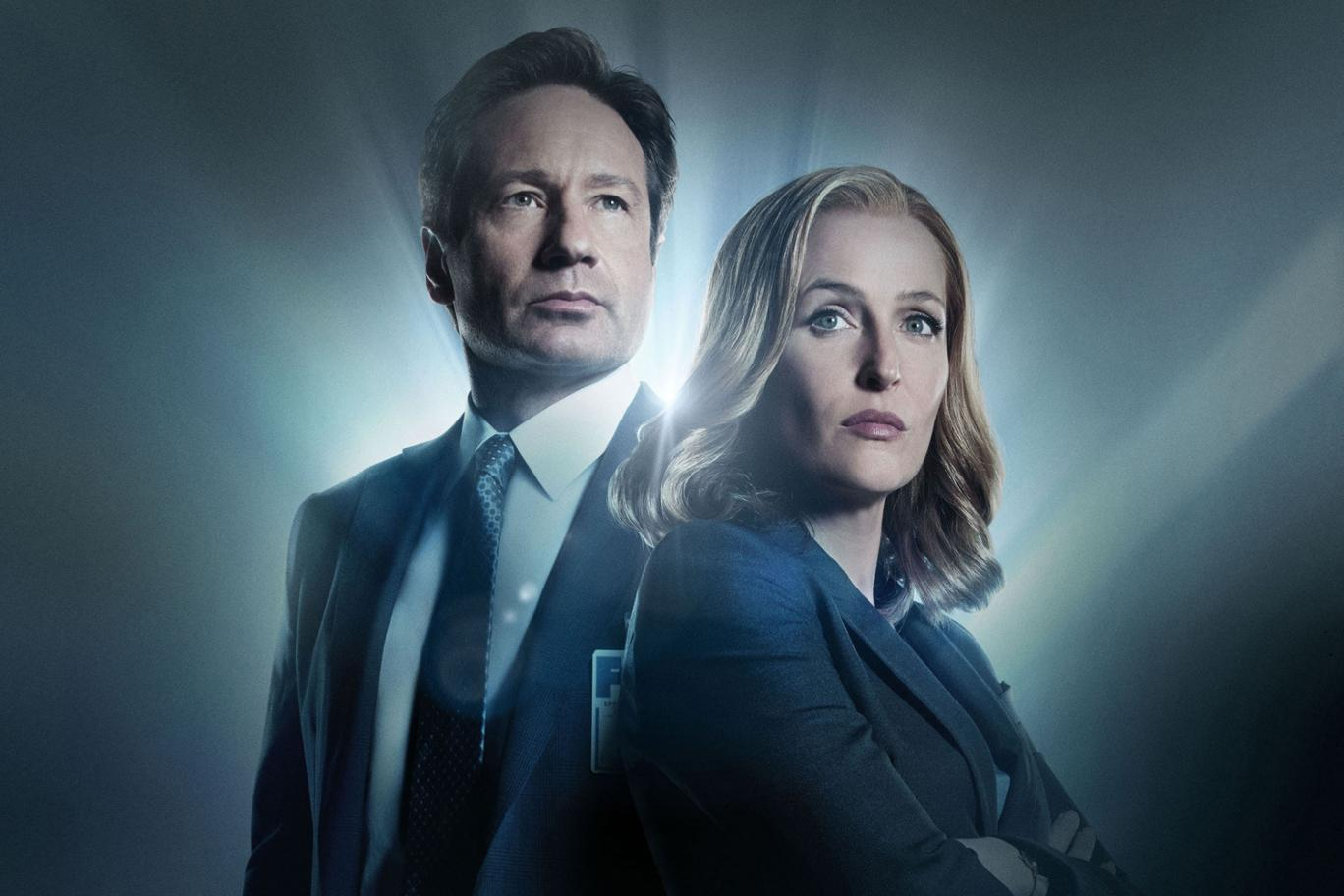 Video: The past is present again: The CraveCast talks VR and 'X-Files' in 2016