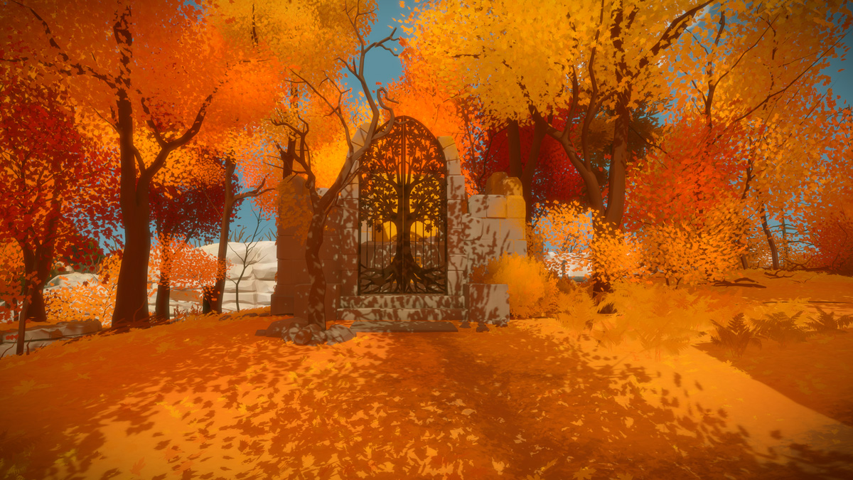 The Witness review - CNET