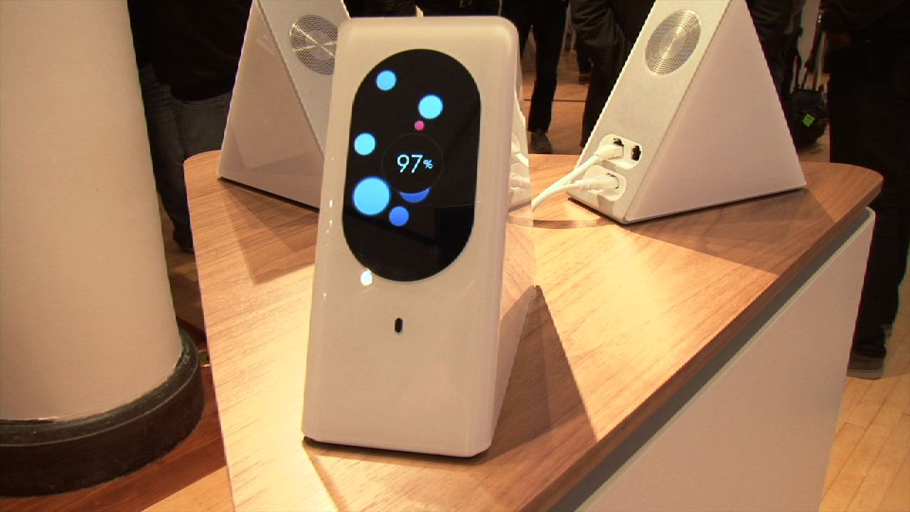 Video: What is Starry? An Internet service and router unlike anything else