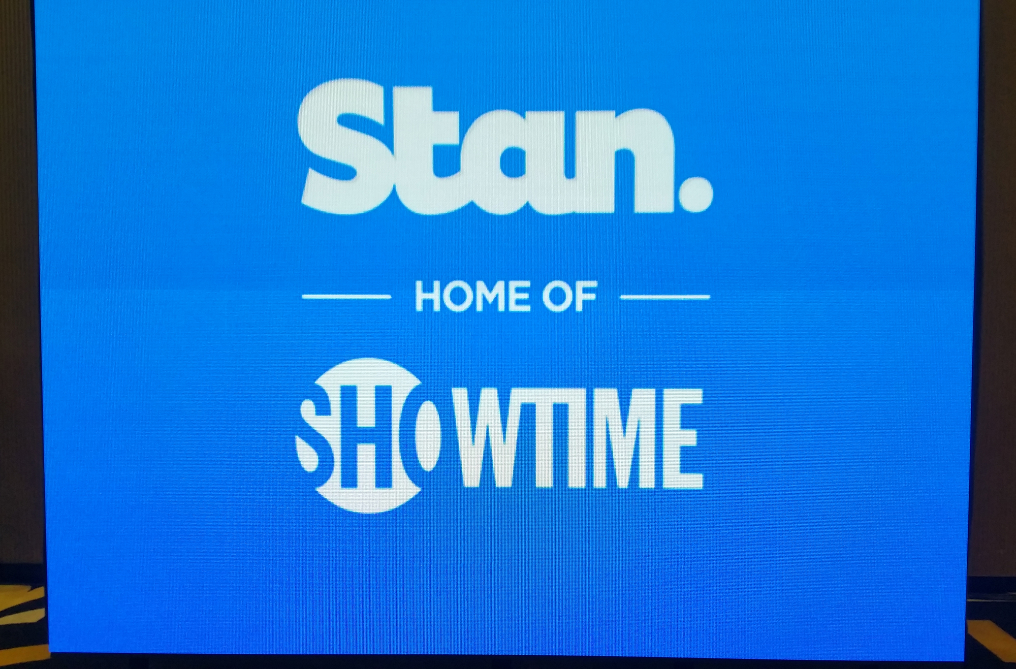 <p>Stan is billing itself as the new home of US network Showtime.</p>