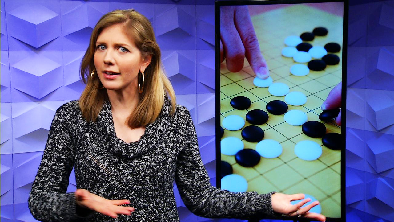 Video: Why it's a big deal that Google beat a human at Go
