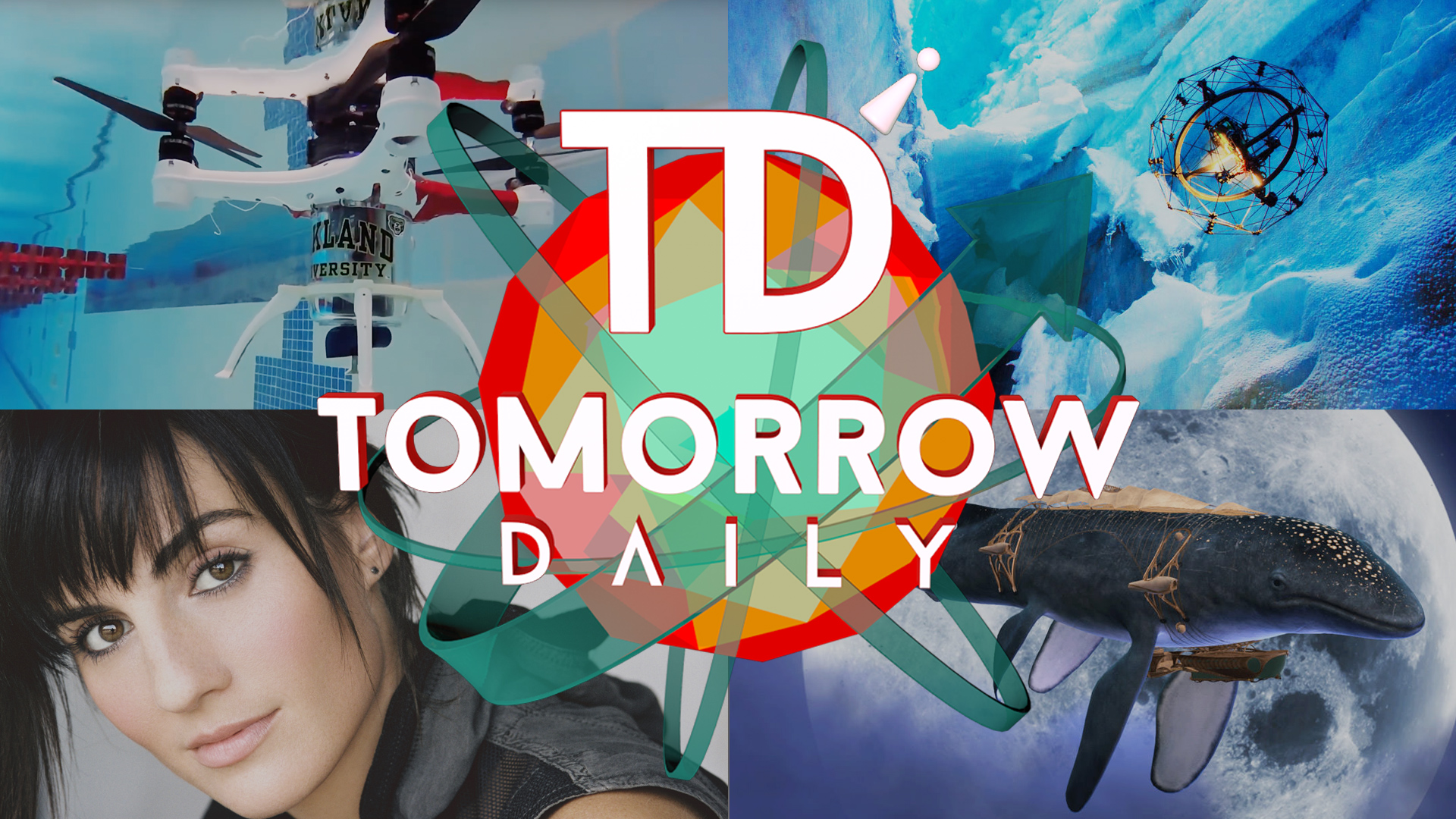 Video: Alison Haislip on video games, escape rooms and Elon Musk (Tomorrow Daily 306)