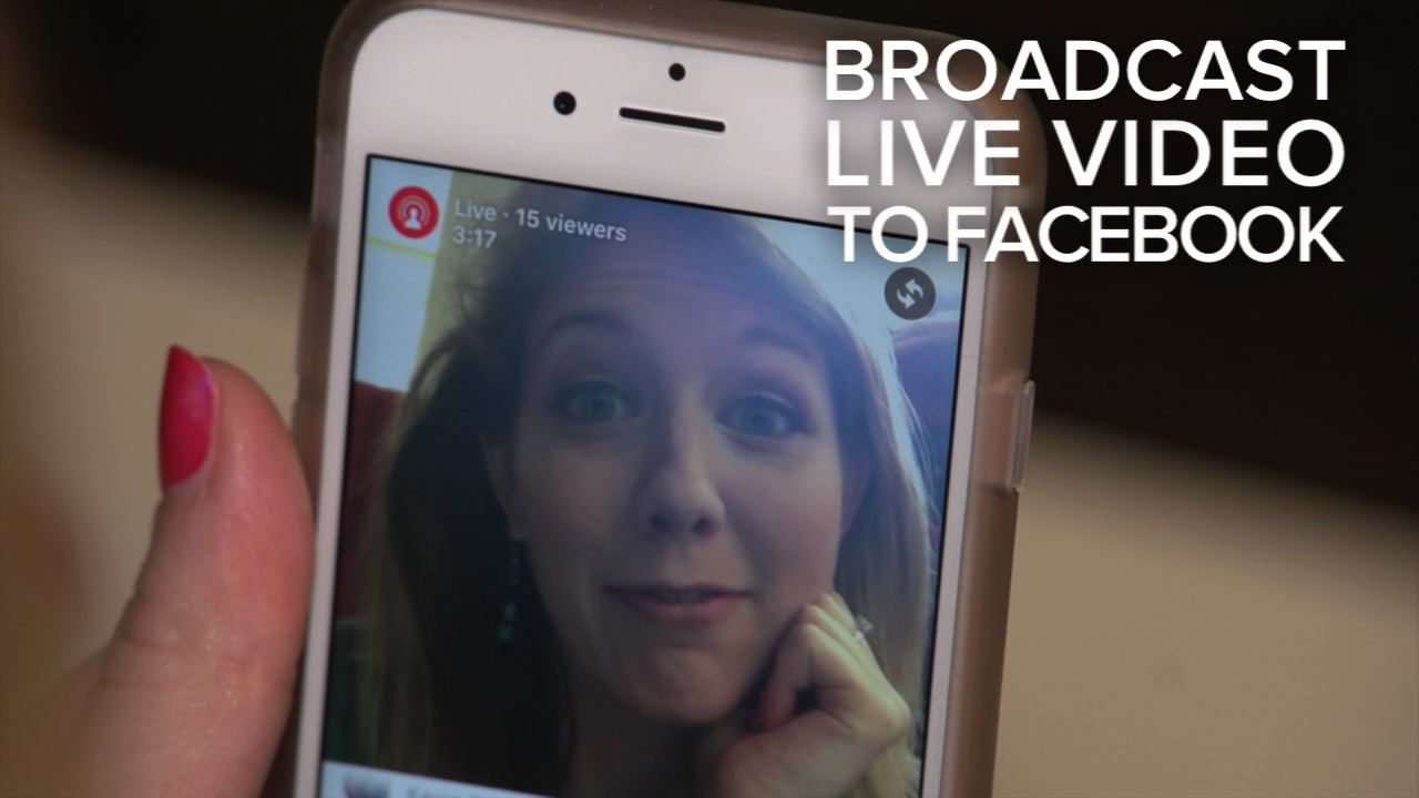 Video: Stream Facebook Live Video like a superstar