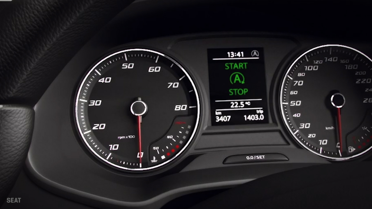 Video: Car Tech 101: Auto-start-stop explained