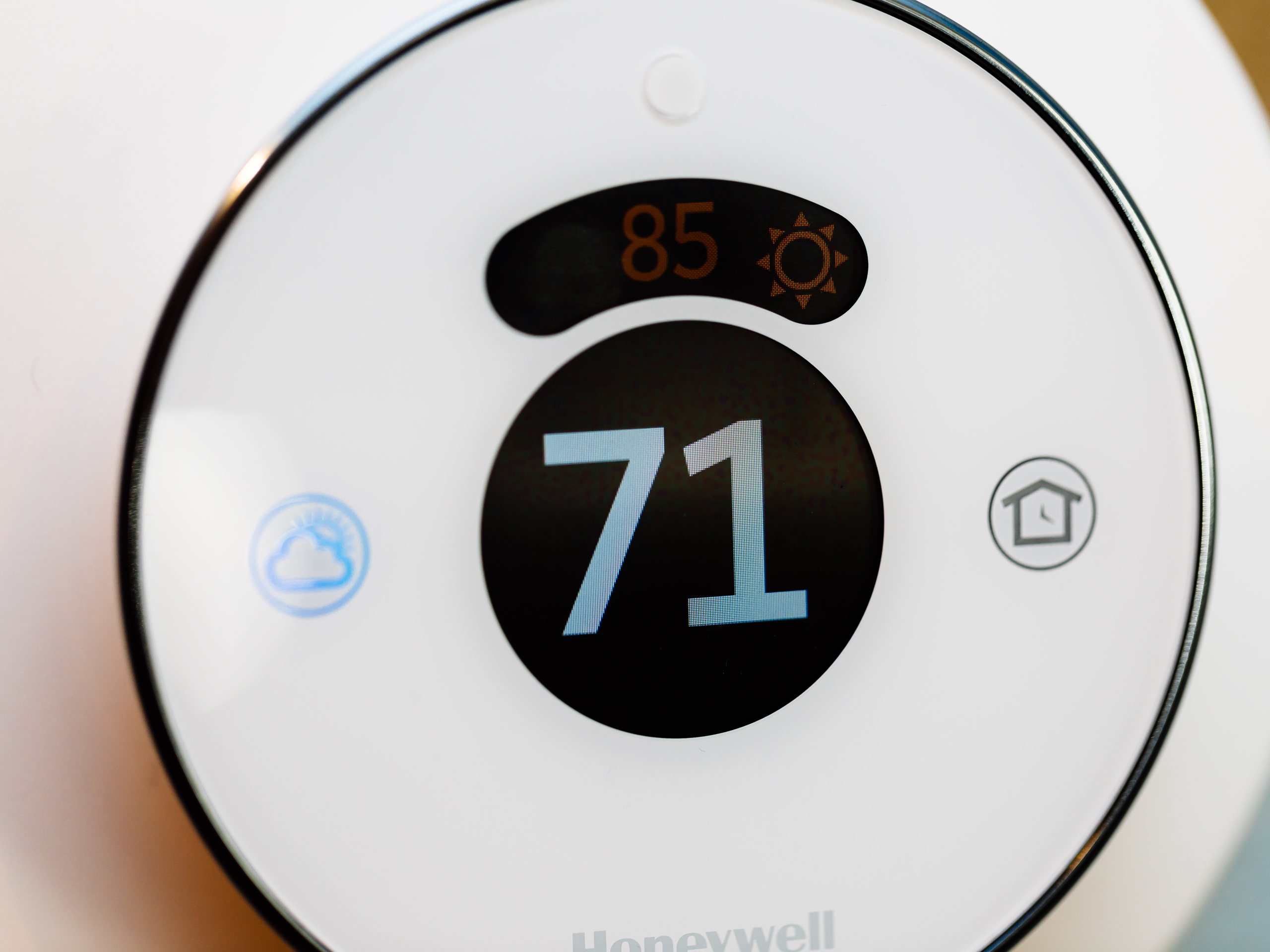 Honeywell Lyric Thermostat (Second Generation) review - CNET