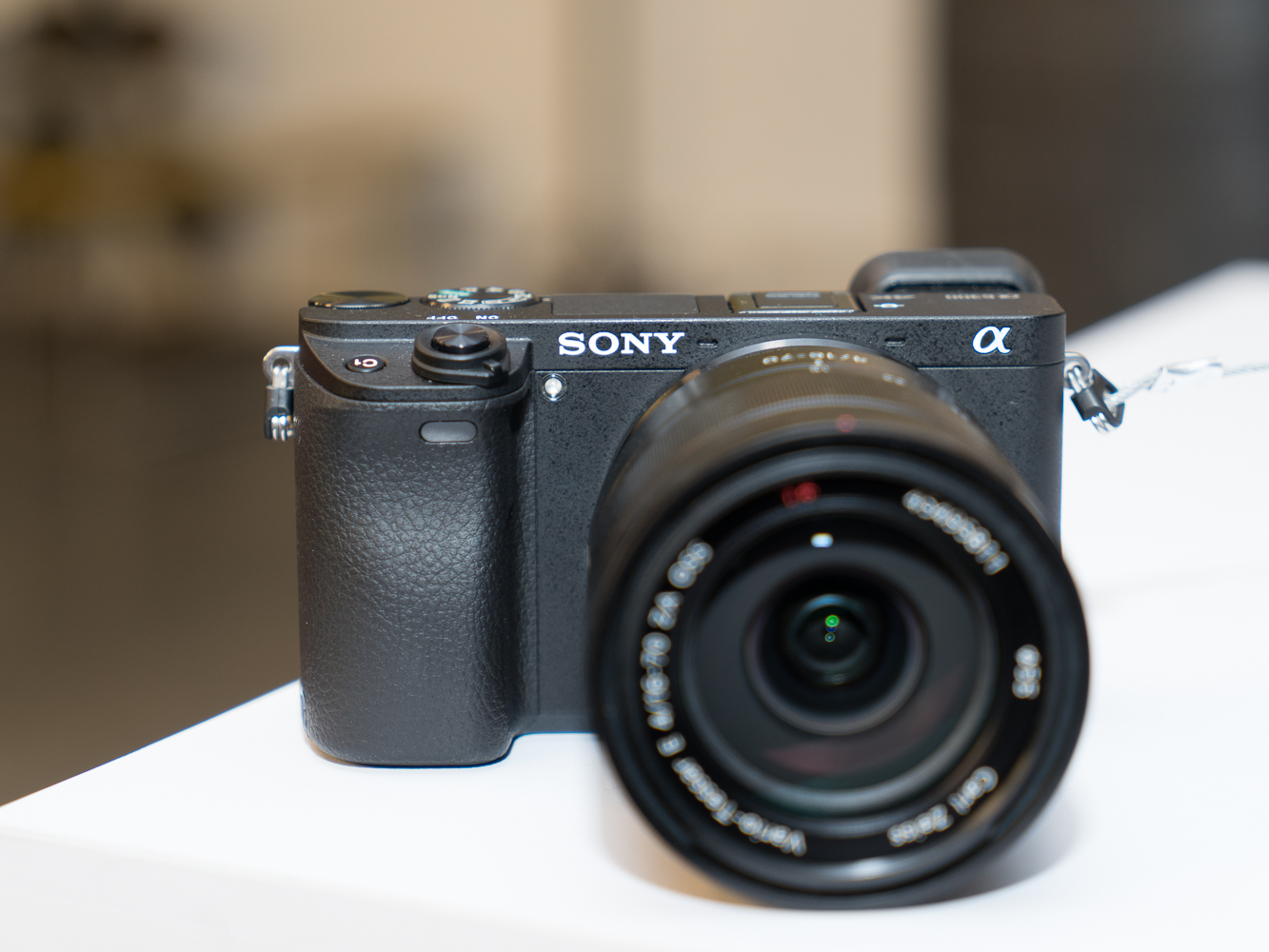 Sony A6300 Release Date, Price and Specs - CNET