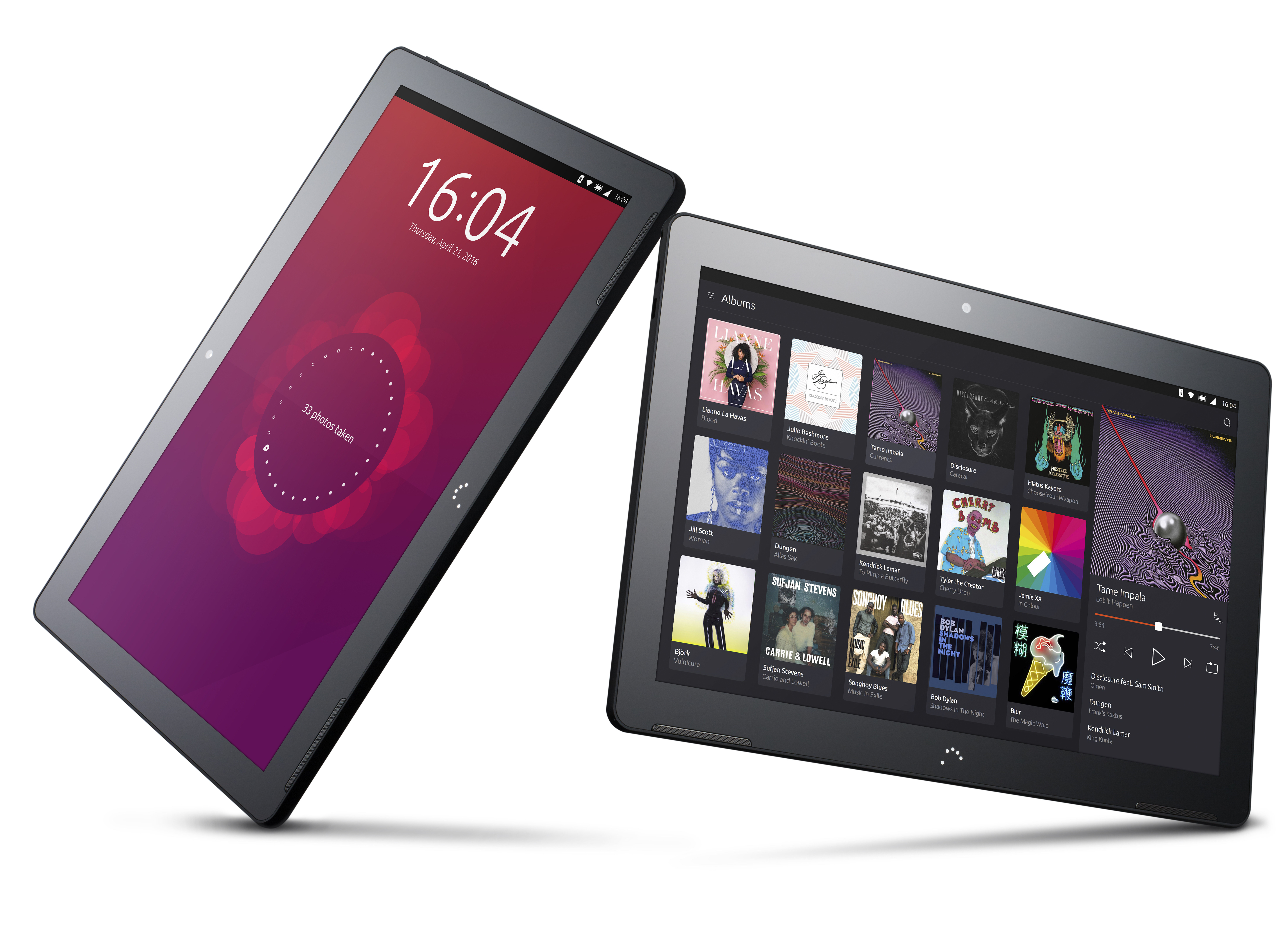 ​BQ Aquaris M10 Ubuntu Edition