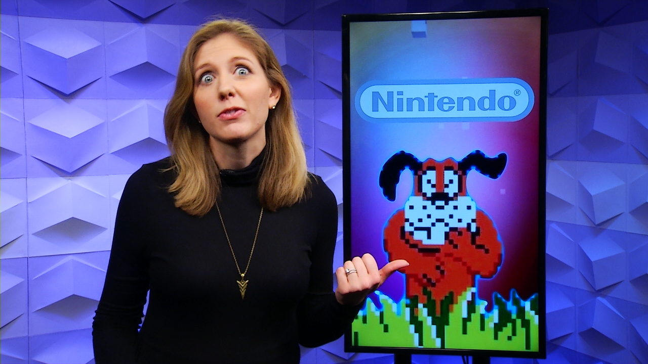 Video: Fitbit gets fashionable, Nintendo teases next mobile game