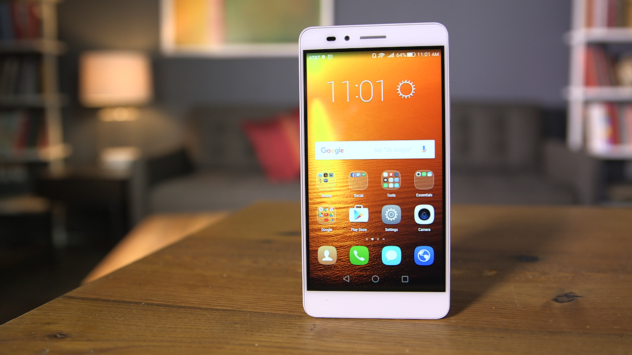 Video: Huawei Honor 5X gives more phone for your money