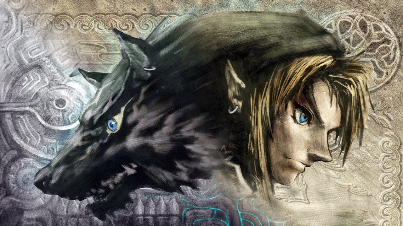 Video: Zelda: Twilight Princess HD - Original vs. HD remaster