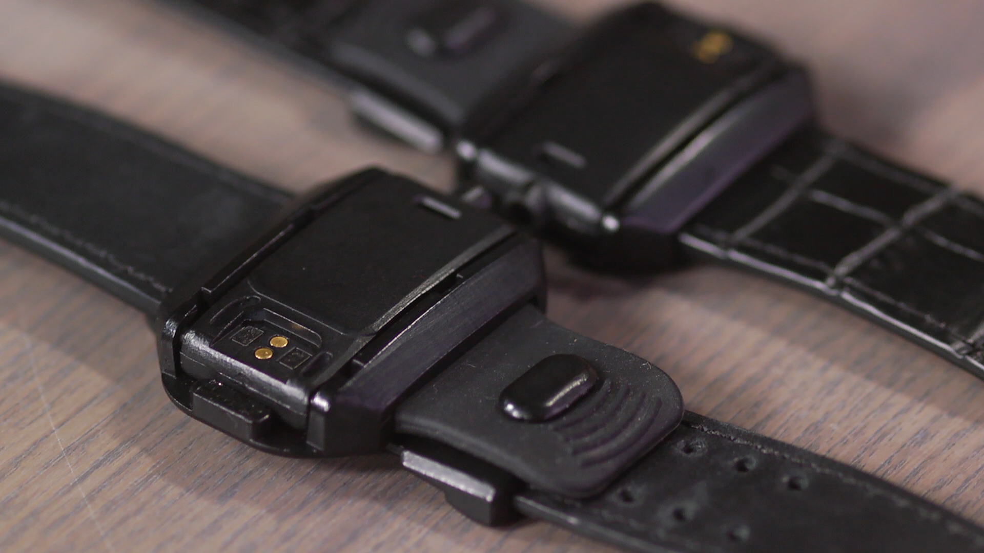 Video: How desperate are you to turn your regular watch into a smart one?