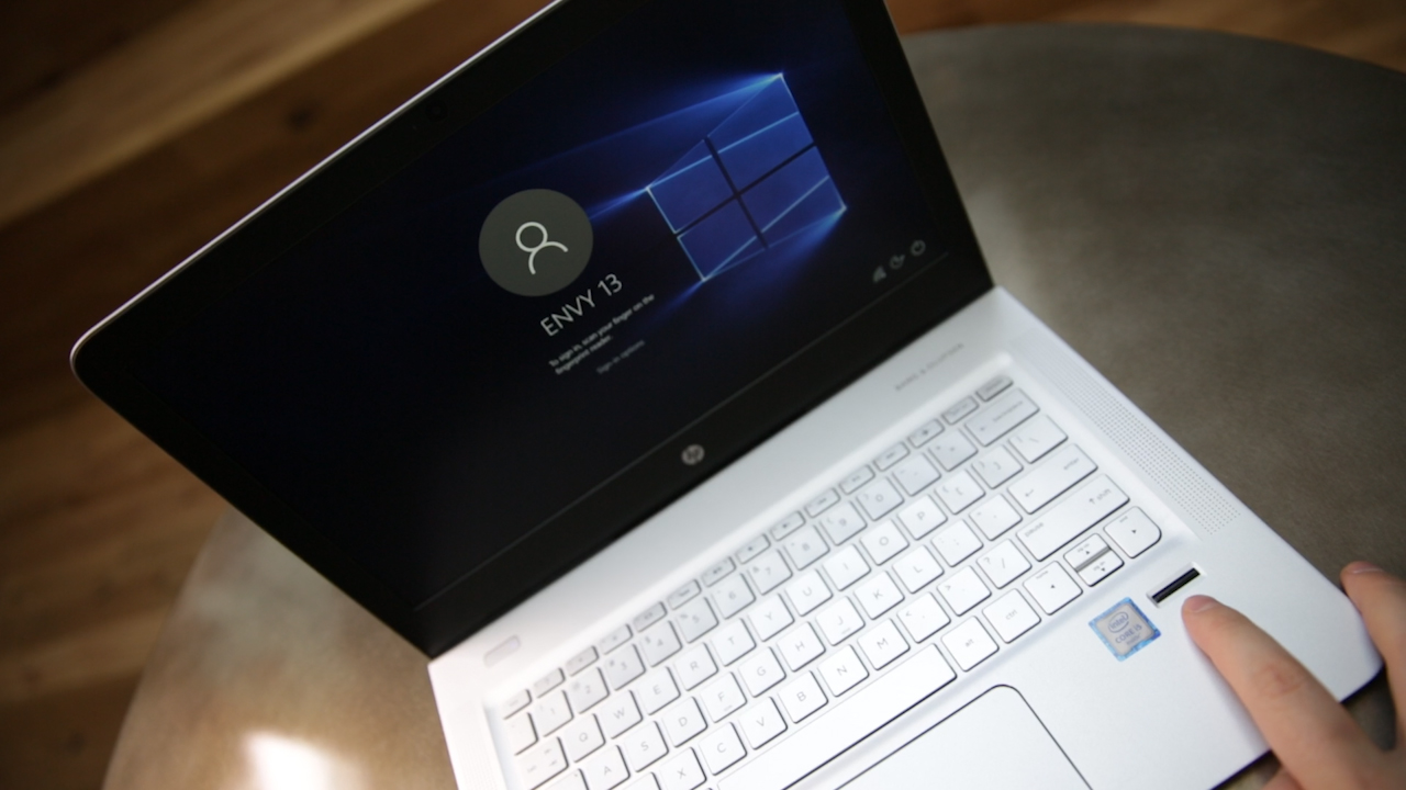 Video: I don't Envy those who buy this sleek HP laptop
