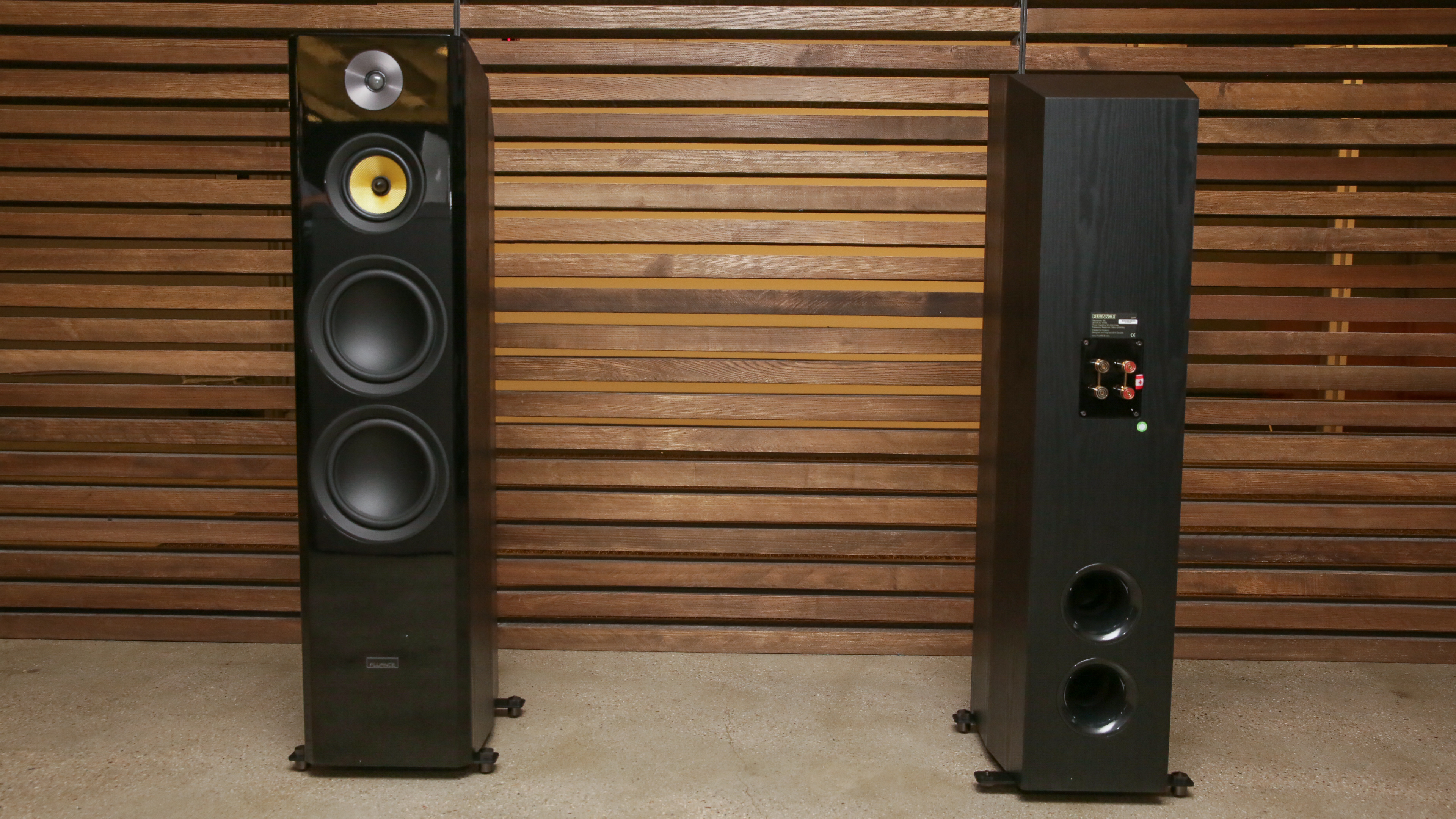 Video: Fluance's high-end speakers disappoint where it counts